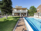 Detached property in Barcelona Coasts...