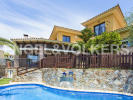 Detached house for sale in Barcelona Coasts...