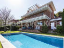 4 bed Detached house in Barcelona Coasts, Teià...