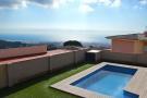 5 bedroom Detached house in Barcelona Coasts, Mataro...