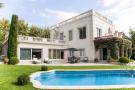 6 bedroom Villa for sale in Barcelona Coasts...