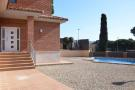 5 bedroom Detached property in Barcelona Coasts...