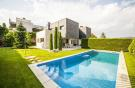 5 bedroom Detached house in Barcelona Coasts...