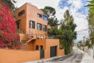 Detached house in Barcelona Coasts...