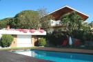 6 bedroom Detached house for sale in Barcelona Coasts...