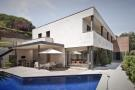 6 bed Detached house in Barcelona Coasts...