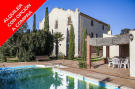6 bedroom Detached house in Barcelona Coasts, Mataró...