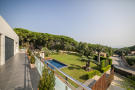6 bed Detached property in Barcelona Coasts...