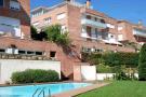 3 bedroom Maisonette in Barcelona Coasts, Tiana...