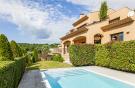 3 bedroom Detached home in Barcelona Coasts...