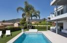 5 bedroom Detached home in Barcelona Coasts...