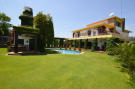 7 bed Detached property in Barcelona Coasts...