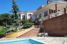 5 bedroom Detached property for sale in Barcelona Coasts...