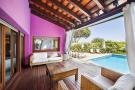 4 bed Detached house in Barcelona Coasts...