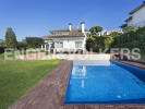 7 bedroom Detached property in Barcelona Coasts, Alella...