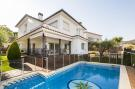 6 bedroom Detached house for sale in Barcelona Coasts, Tiana...