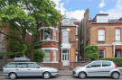 Studio flat in Rosebery Road, Brixton...
