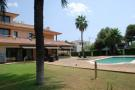5 bed Detached property for sale in Barcelona Coasts, Sitges...