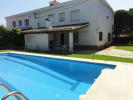 5 bed semi detached home for sale in Barcelona Coasts, Sitges...