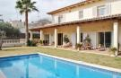 5 bed Detached house in Barcelona Coasts, Sitges...