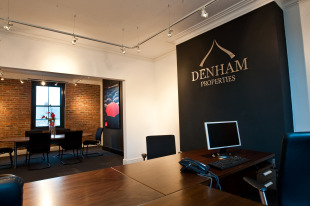 Denham Properties, Darlingtonbranch details