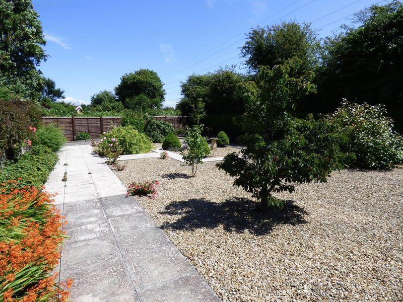 More Rear Garden