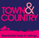 Town and Country, Mirfield logo
