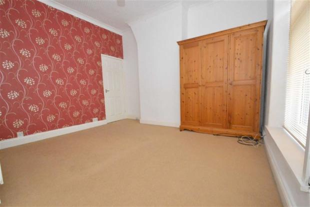 BEDROOM ONE - VIEW 2