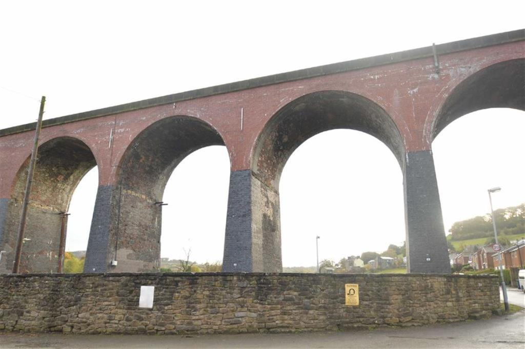 VIEW OF WHALLEY ARCH