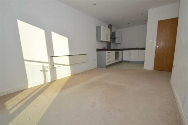 LIVING AREA - VIEW T