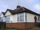 Sandhills Road Semi-Detached Bungalow to rent