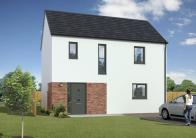 3 bed new property in Sandee, Tranent, EH33