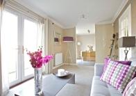 3 bed new house for sale in Sandee, Tranent, EH33