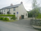 2 bed semi detached house in Ludchurch, Pembrokeshire