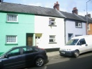 2 bed Terraced house for sale in St James Street...