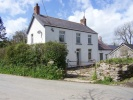 4 bed Detached home in Llanmill, Narberth