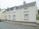 3 bed semi detached house in Lampeter Velfrey...