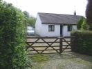Detached Bungalow for sale in Llanfallteg, Llanfallteg...