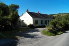 Detached Bungalow for sale in Blaenwaun...