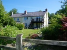 4 bed Detached property for sale in Llanfallteg...