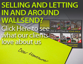 Get brand editions for Letsmove Residential Sales & Lettings, Wallsend