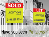 Letsmove Residential Sales & Lettings, Wallsend