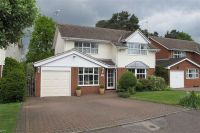 Ashley Cresent Detached house for sale