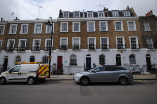 property for sale in Arlington Road,