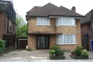 5 bed Detached property in HIGHFIELD GARDENS...