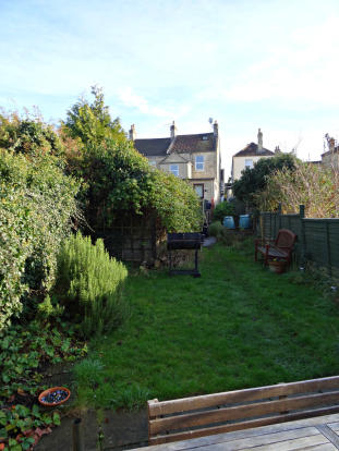 2 Bedroom Terraced House For Sale In Dorset Street Oldfield Park Bath BA2