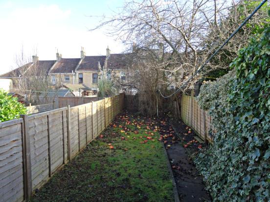 3 Bedroom Terraced House For Sale In Maybrick Road Oldfield Park Bath BA2