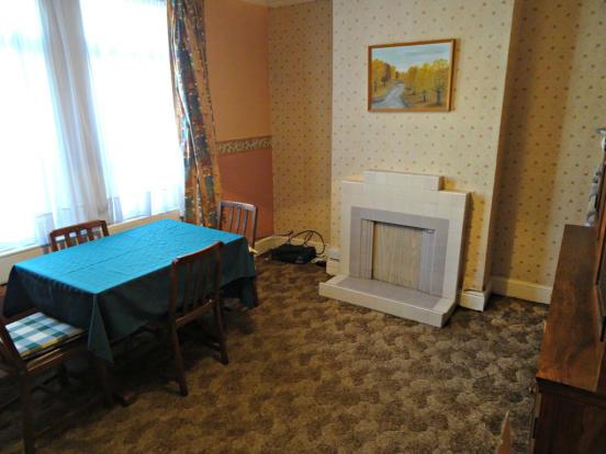 2 Bedroom Terraced House For Sale In Herbert Road Oldfield Park Bath BA2