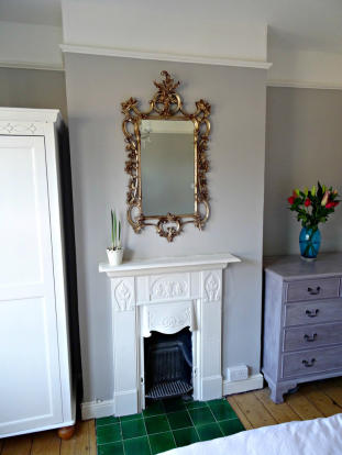 2 Bedroom Terraced House For Sale In Ivy Avenue Oldfield Park Bath BA2