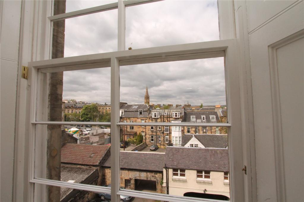 2 bedroom apartment for sale in flat 4 woodside terrace for 18 park terrace glasgow